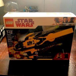 NEW IN BOX - Star Wars LEGO